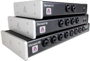 Apogee The Element