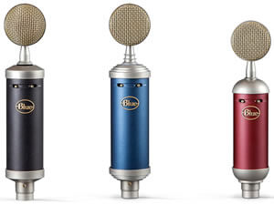 Blue Microphones SL