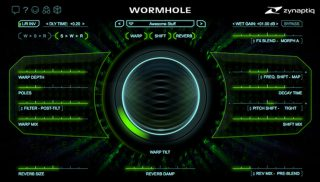 Zynaptiq WORMHOLE
