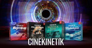 IK Multimedia Cinekinetik