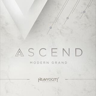 Heavyocity ASCEND: MODERN GRAND