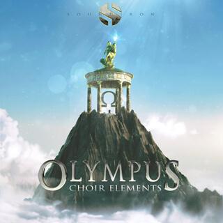 SOUNDIRON OLYMPUS CHOIR ELEMENTS / KP EDITION
