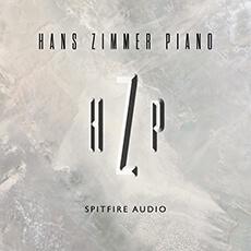SPITFIRE AUDIO HANS ZIMMER PIANO