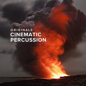 SPITFIRE AUDIO ORIGINALS CINEMATIC PERCUSSION