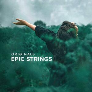 SPITFIRE AUDIO ORIGINALS EPIC STRINGS