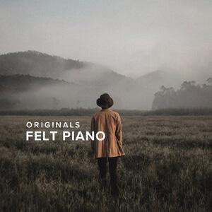 SPITFIRE AUDIO ORIGINALS FELT PIANO