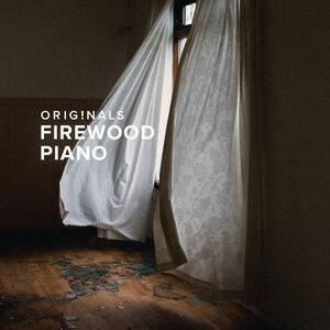 SPITFIRE AUDIO ORIGINALS FIREWOOD PIANO