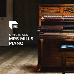 SPITFIRE AUDIO ORIGINALS MRS MILLS PIANO