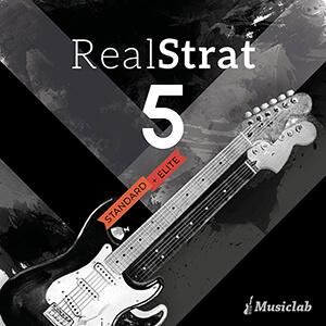 MUSICLAB REAL STRAT 5