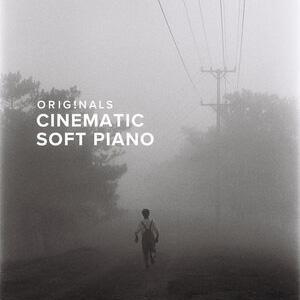 SPITFIRE AUDIO ORIGINALS CINEMATIC SOFT PIANO