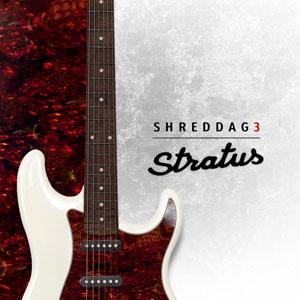 IMPACT SOUNDWORKS SHREDDAGE 3 STRATUS