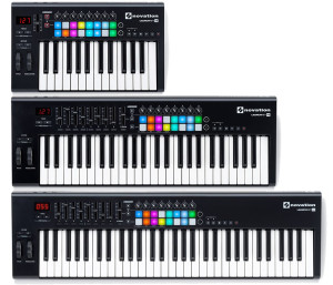 Novation Launchkey MK2